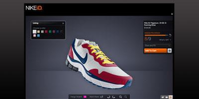 8e42f3398 NikeID online to offline